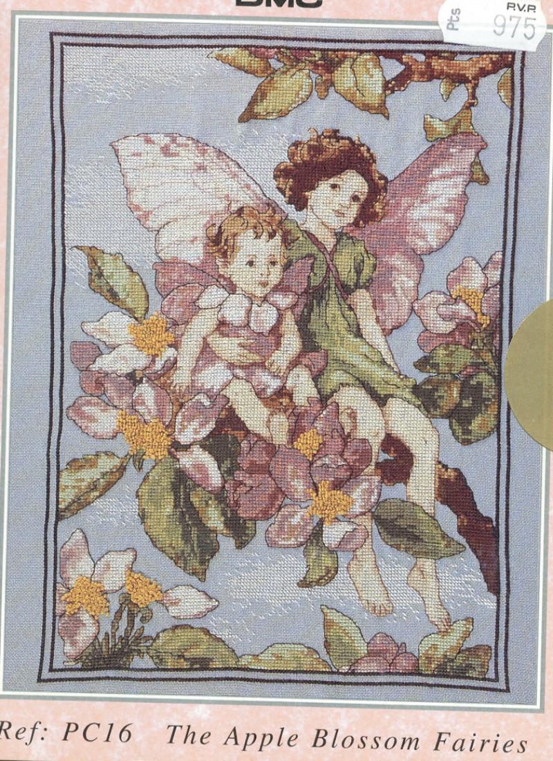 Re: Ангелы и эльфы.