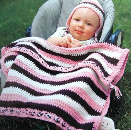 вязание хомута, вязание юбок для детей.