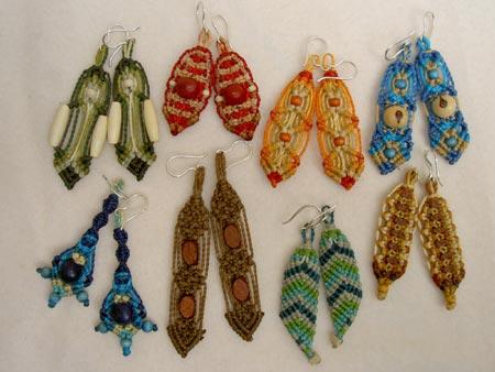схема плетения сумки