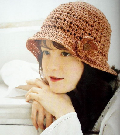 Вязание шапки своими руками