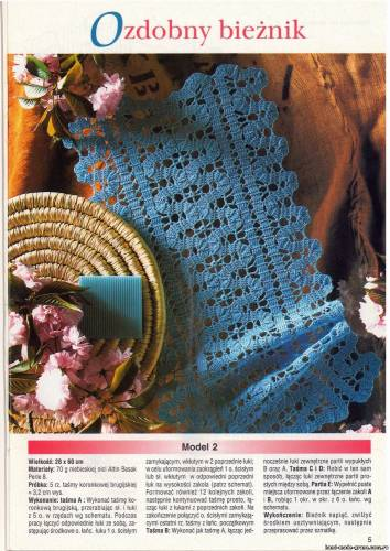 比利时花边美衣美裙(6) - 荷塘秀色 - 茶之韵